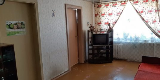 Крупской, 20