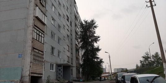 Гагарина, 15